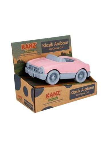 Kanz Kanz Klasik Arabam Tekli Knz-30780 Mavi